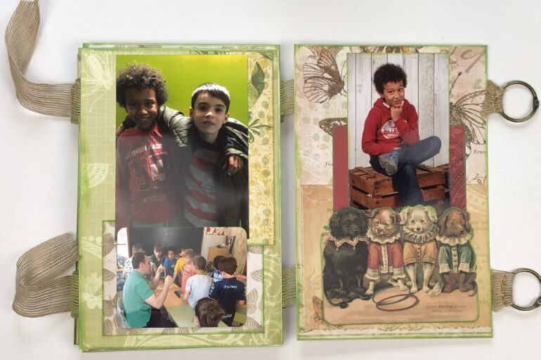 Photofolio Scrapbook